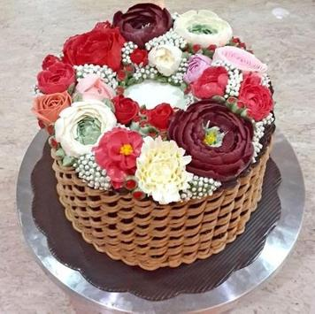 Tart Cake Design screenshot 3
