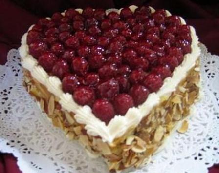 Tart Cake Design screenshot 4