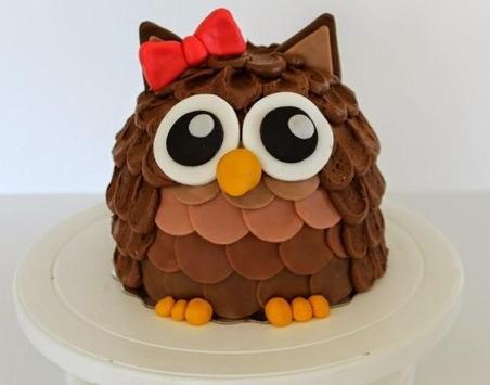 Tart Cake Design screenshot 5
