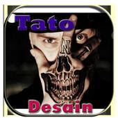 Tato Design  Unique icon