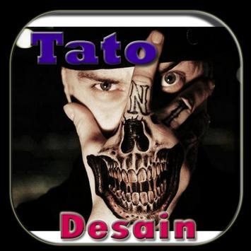 Tato Design  Unique poster