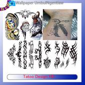 Tatoo Design HD icon