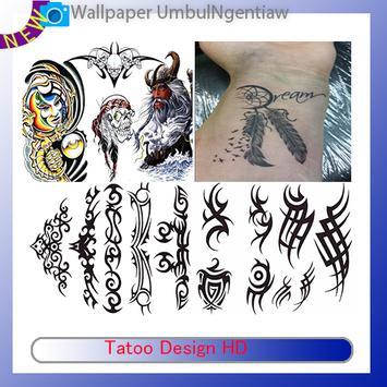 Tatoo Design HD poster