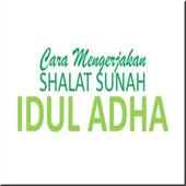Tata Sholat Idul Adha Lengkap icon