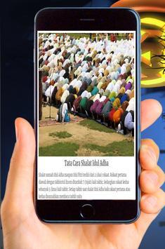 Tata Sholat Idul Adha Lengkap screenshot 1