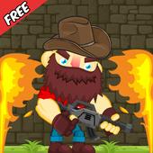 UnderGround Attack Free icon