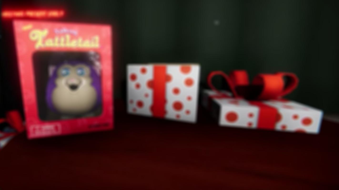 Tattletail Game Part 1 of 3 - Tattletale Horror full ... |Tattletale Horror Game