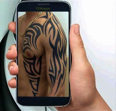 Tribal Tattoo Ideas screenshot 5