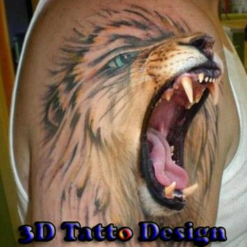 Tatto 3d Design For Android Apk Download
