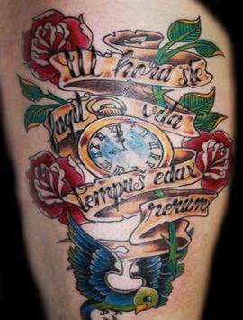 Tatto Design For Man screenshot 2