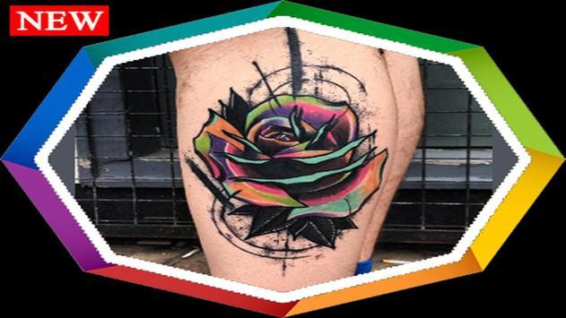 Tatto Design For Man screenshot 6