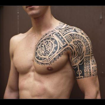 Tattoo Designs For Men cho Android - Tải về APK