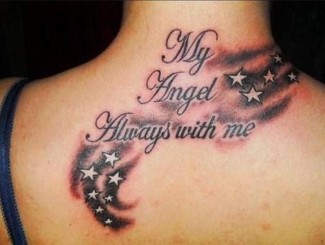Tattoo Lettering Design screenshot 7