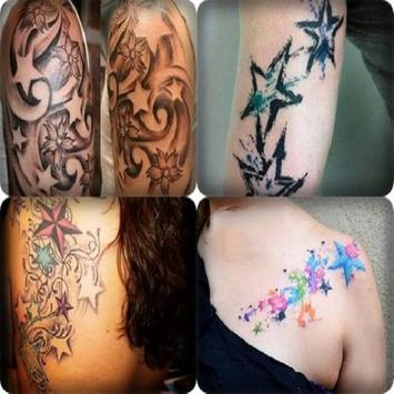 Tattoo Quotes Ideas Life poster