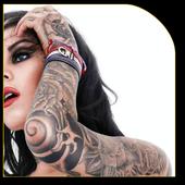 Tattoo Design icon
