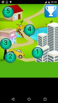 taxi parking game 2 screenshot 2