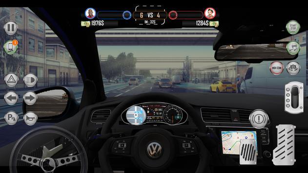 Taxi: Revolution Sim 2019 screenshot 13