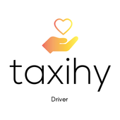 Taxihy Driver icon