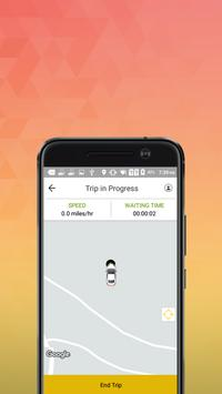 Taxihy Driver screenshot 4