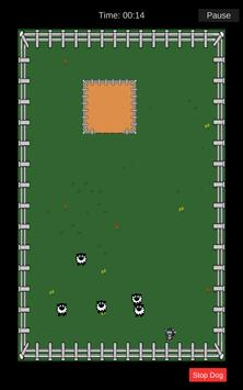 Sheep Dog Trial 2D Free screenshot 2
