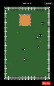 Sheep Dog Trial 2D Free screenshot 3