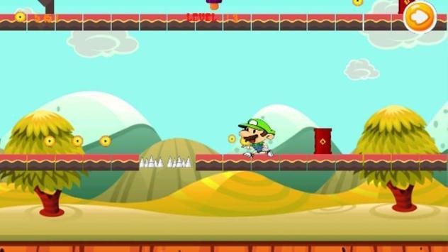 Super Jungle Adventures 2 apk screenshot