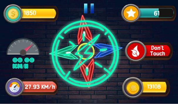 Fidget Spinner apk screenshot