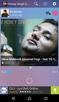 Honey Singh Collections screenshot 11