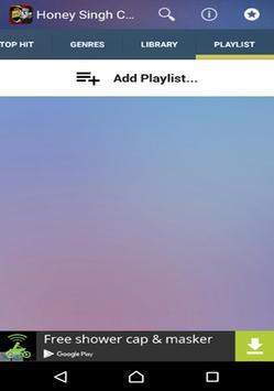 Honey Singh Collections screenshot 3