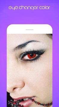 Eye Color Changer screenshot 4