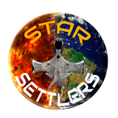 Star Settlers icon
