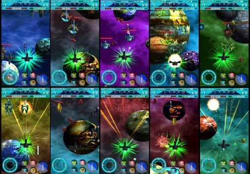 Star Settlers screenshot 1