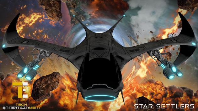 Star Settlers screenshot 6
