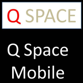 QSPACE on Mobile icon