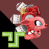 Rocket Hop icon
