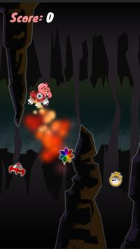 Rocket Hop apk screenshot