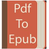 EPUB Converter icon