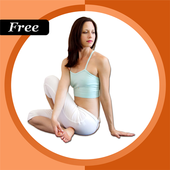 Free Healthy Life Yoga icon