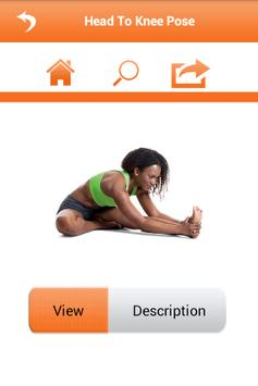 Free Healthy Life Yoga apk screenshot