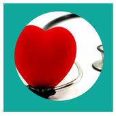 Yoga for Cholesterol icon