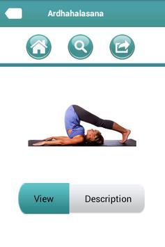 Yoga for Cholesterol apk screenshot