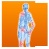 Yoga for Arthritis icon