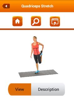 Yoga for Arthritis apk screenshot
