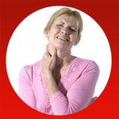 Yoga for Fibromyalgia icon