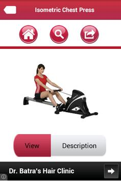 Yoga for Fibromyalgia apk screenshot