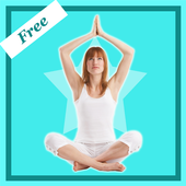 Free Yoga Poses for Workday icon