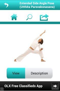 Free Yoga Poses for Workday screenshot 3