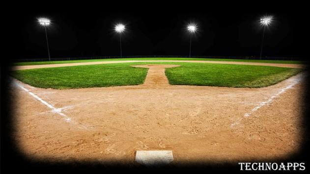 Baseball Walllpaper apk screenshot
