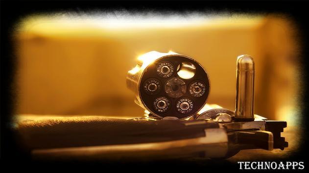 Bullet Wallpaper apk screenshot
