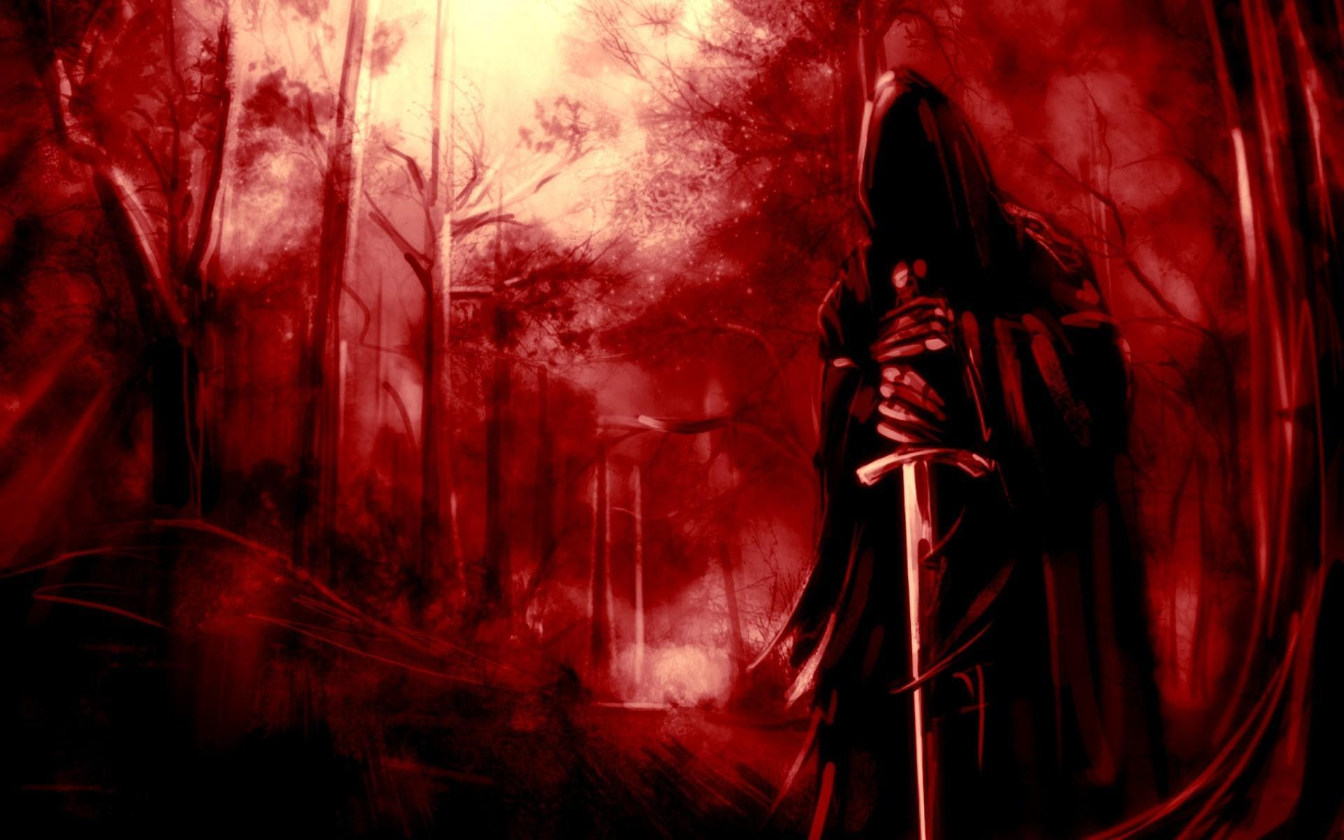 Grim Reaper Live Wallpaper For Android Apk Download